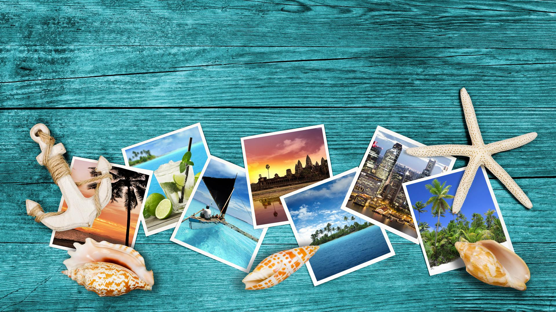 main photo background