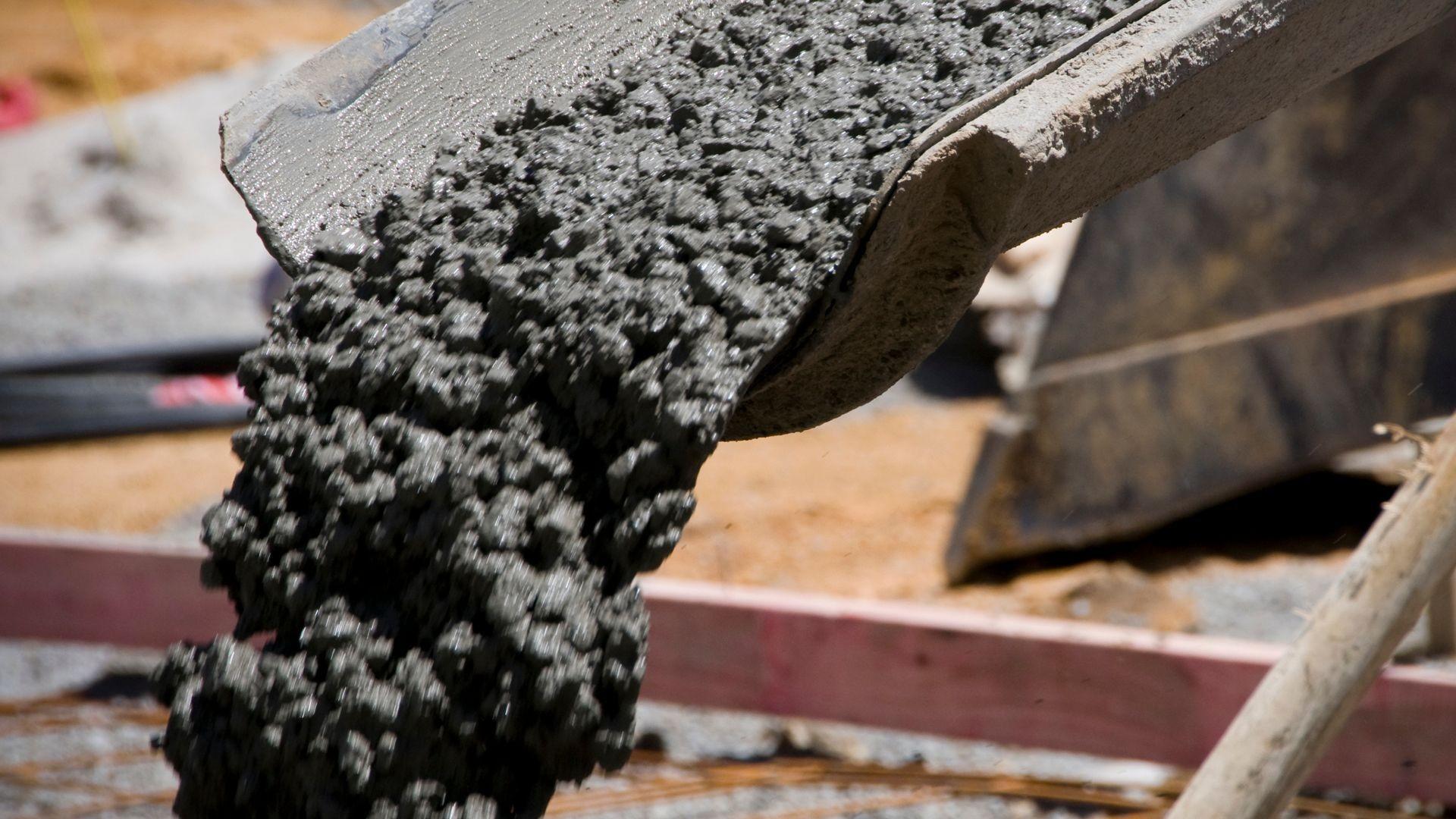 Fabricación y transporte de morteros y hormigones en Vallirana