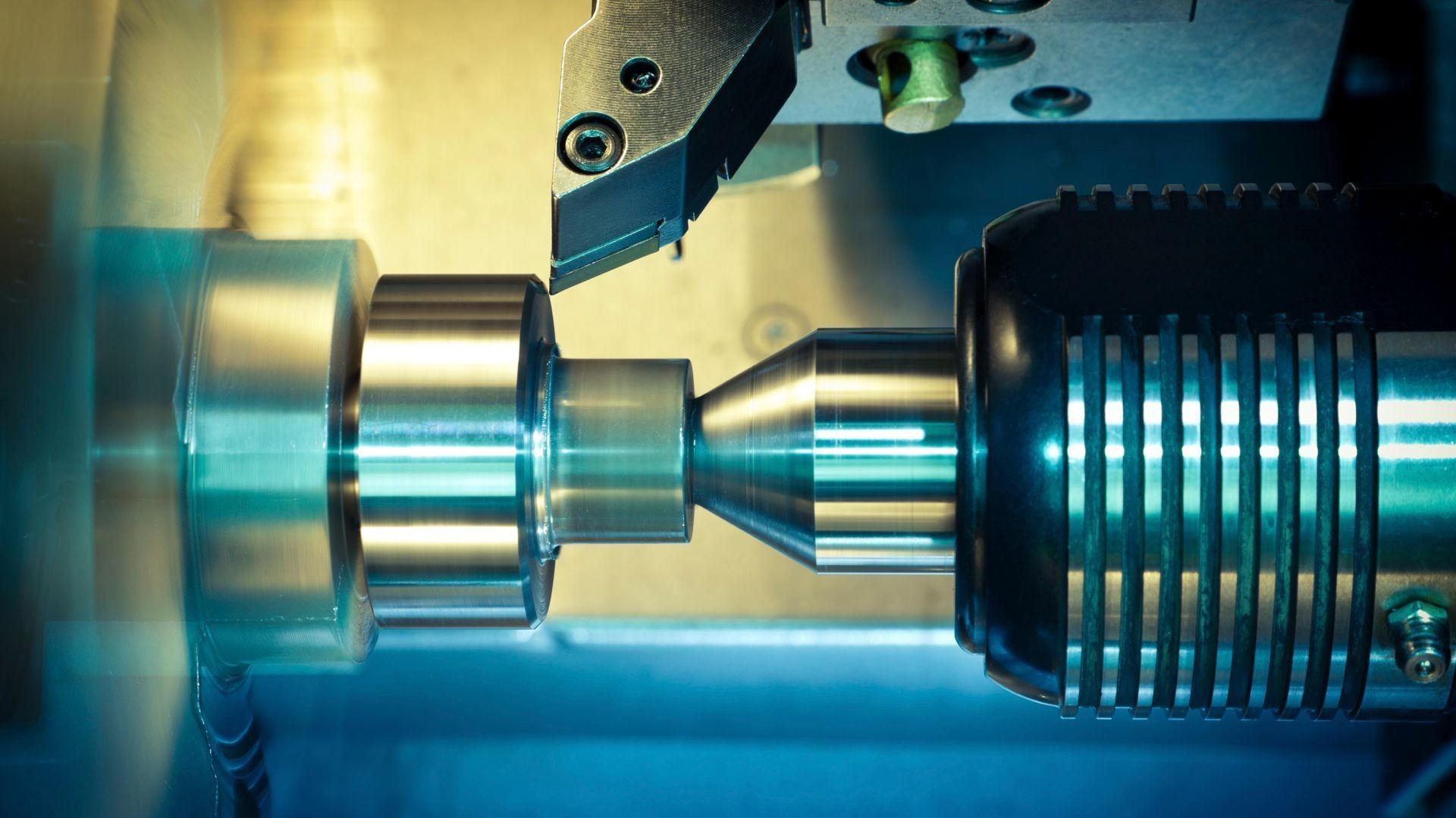 Especializados en mecanizado de piezas en Barcelona