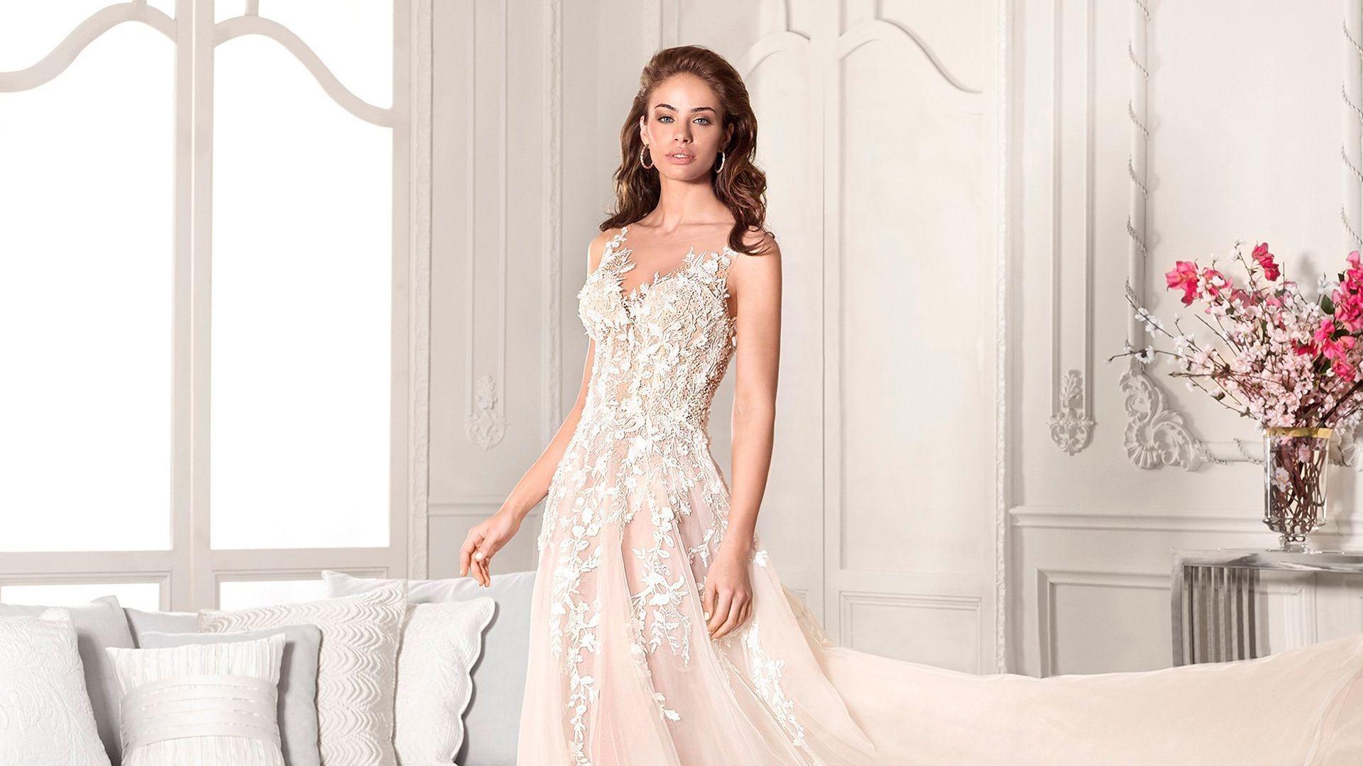 Especialistas en trajes de novia en Arrecife