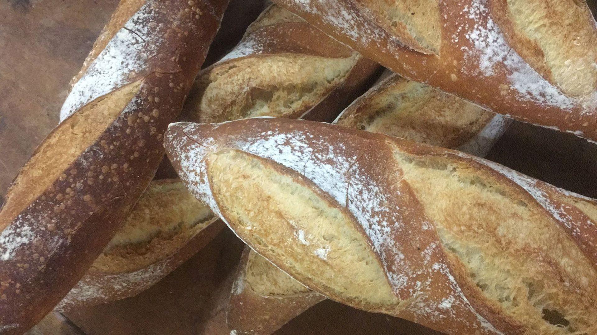 Panadería y repostería para eventos en Barcelona
