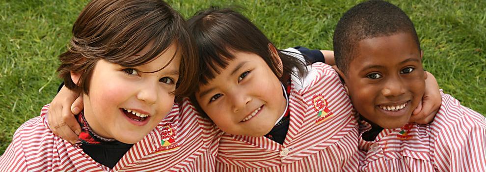 Escuela infantil bilingüe en Alicante   Ciudad Infantil San Jorge - Nursery School