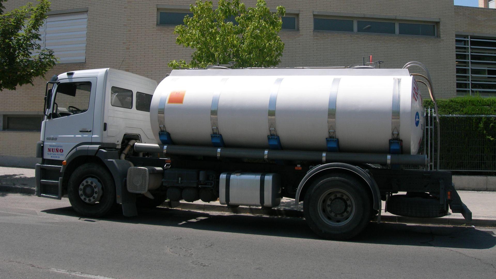 deposito agua riego