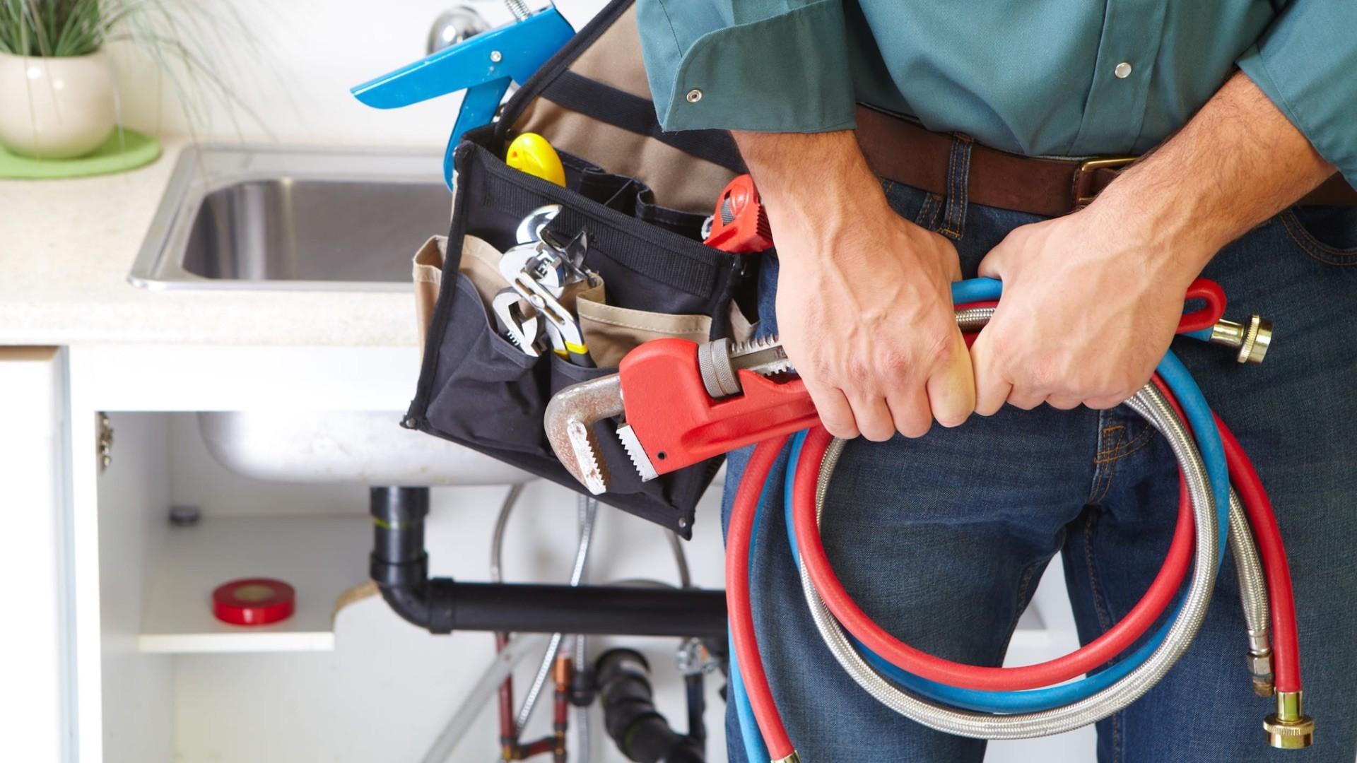 Serveis de Lampisteria - Electricitat - Climatització - Reparacions i Urgències de la llar i el treball