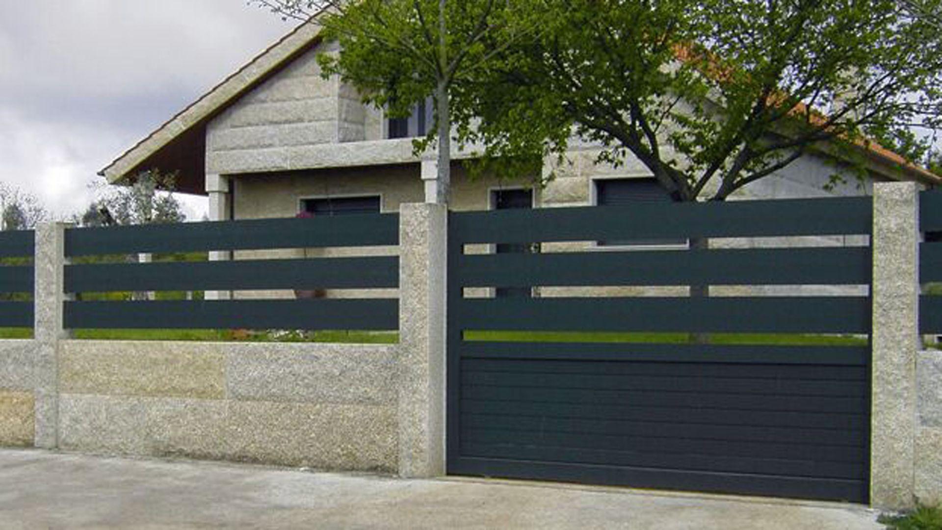 Carpintería de aluminio en Pontevedra