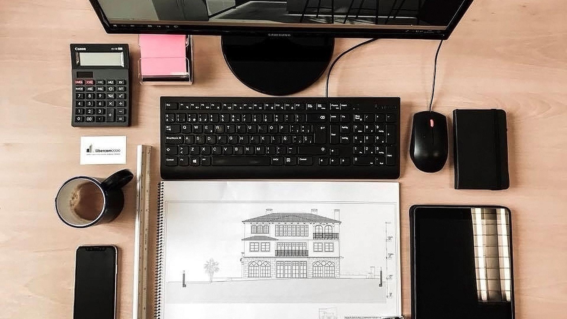Empresa de construcción y reformas en Terrassa