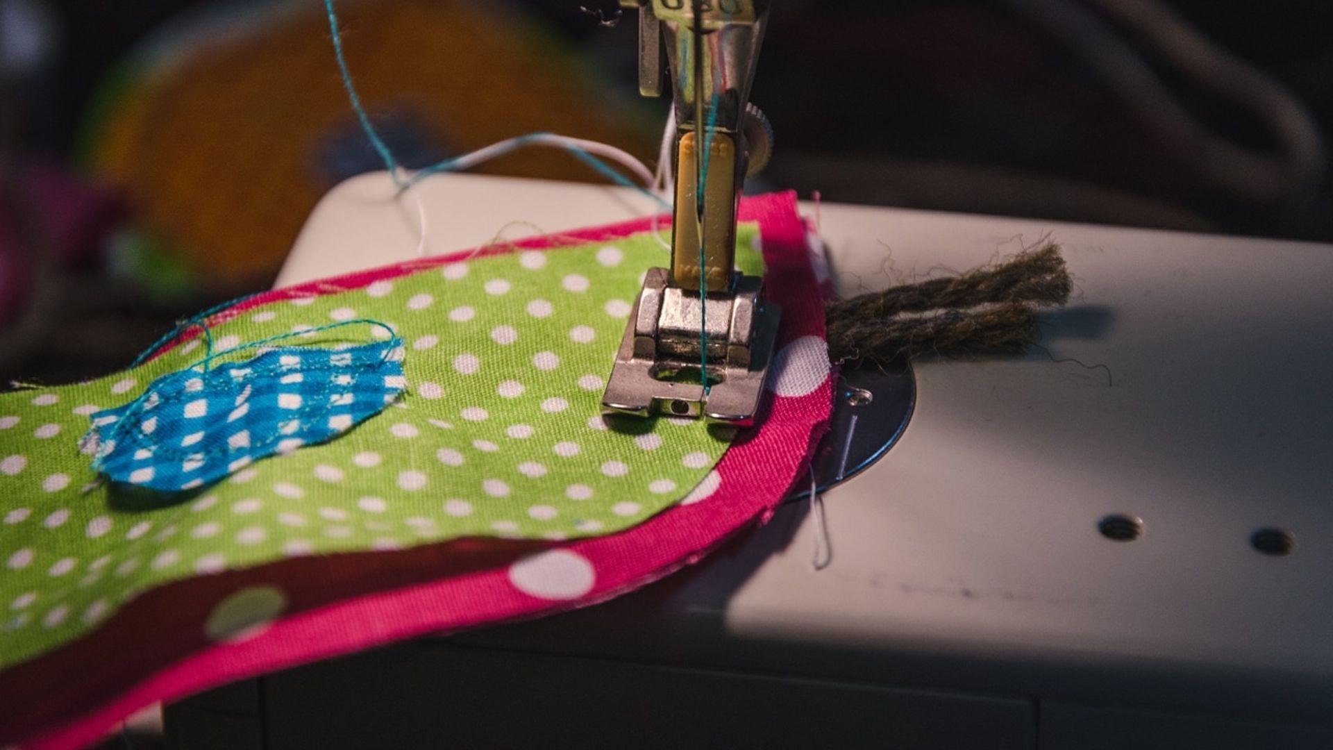 Máquinas de coser Cádiz