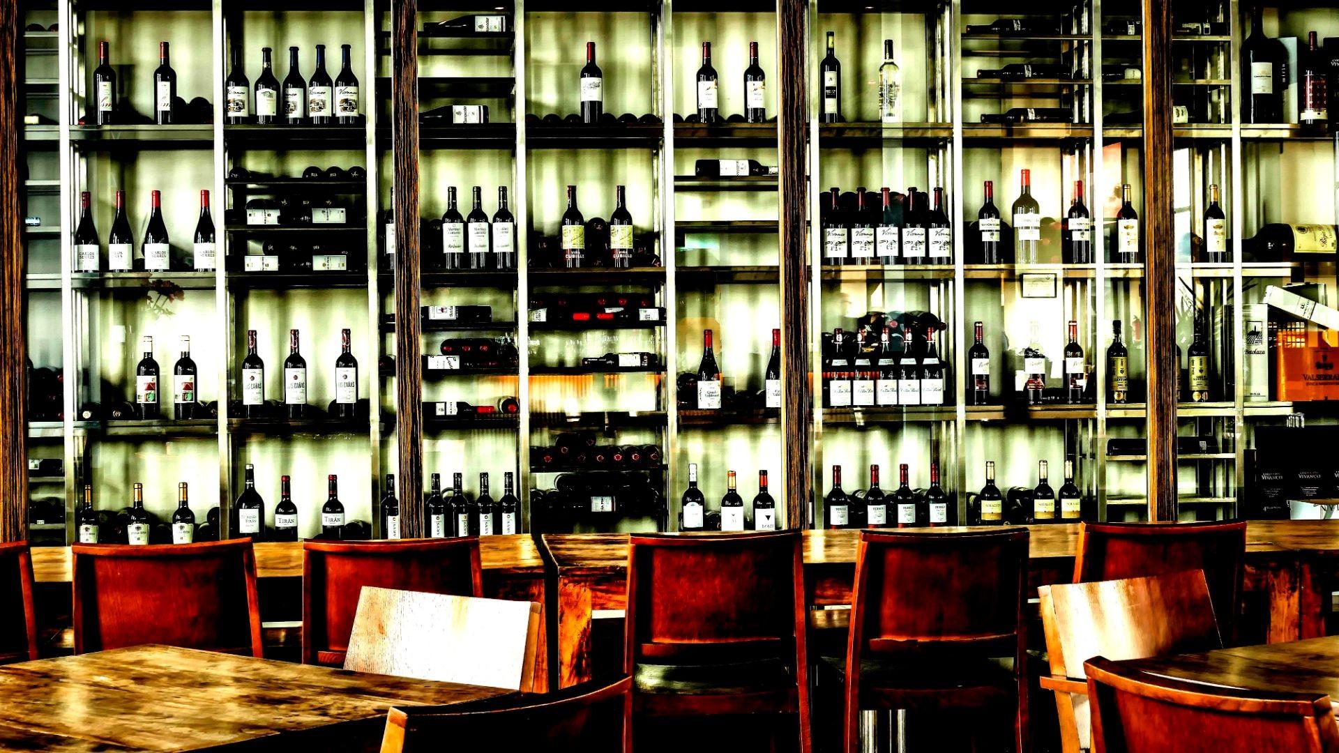 Restaurante en Haro