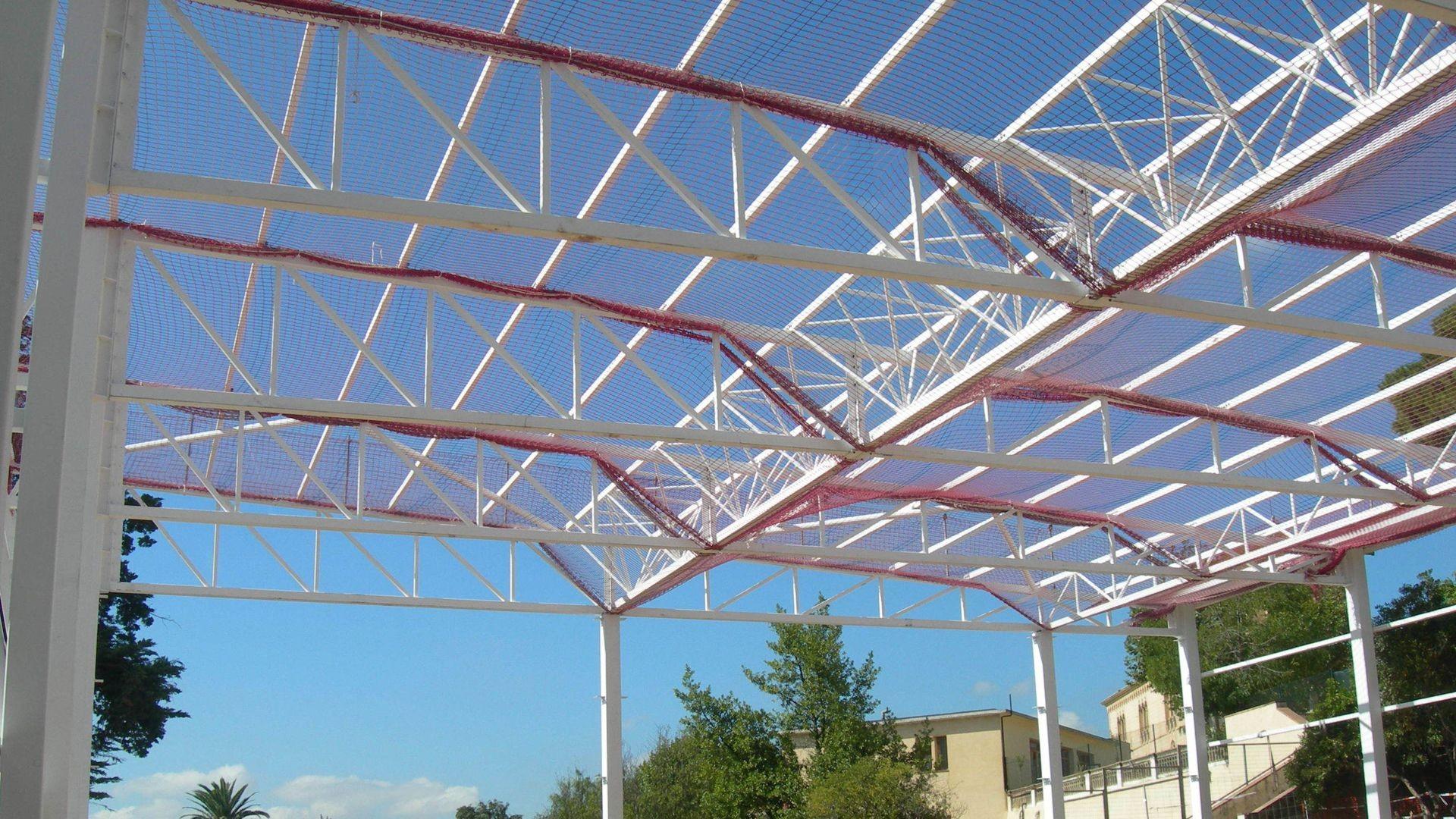 Estructuras metálicas Tarragona