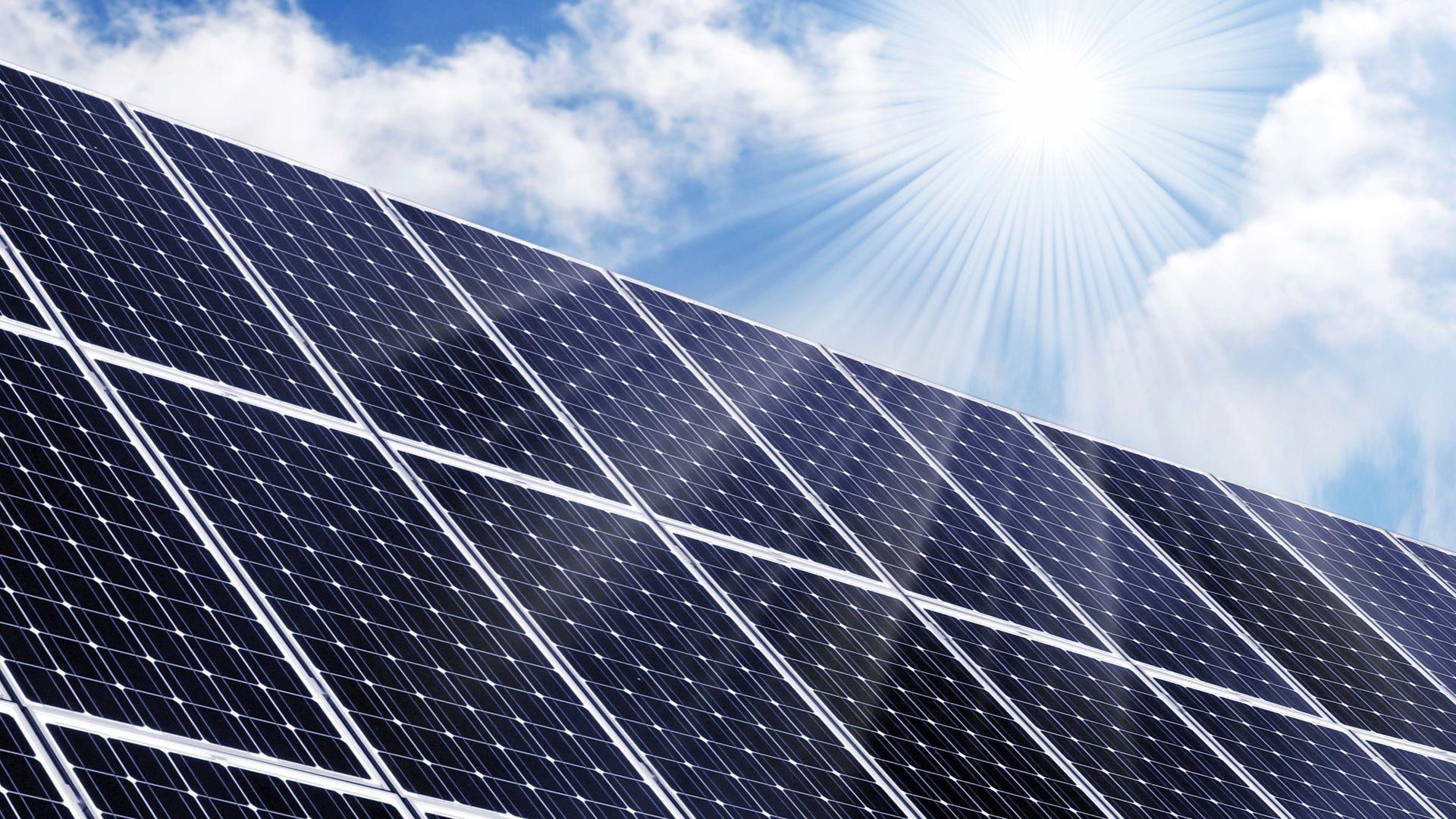 Expertos en energía renovable en Alicante