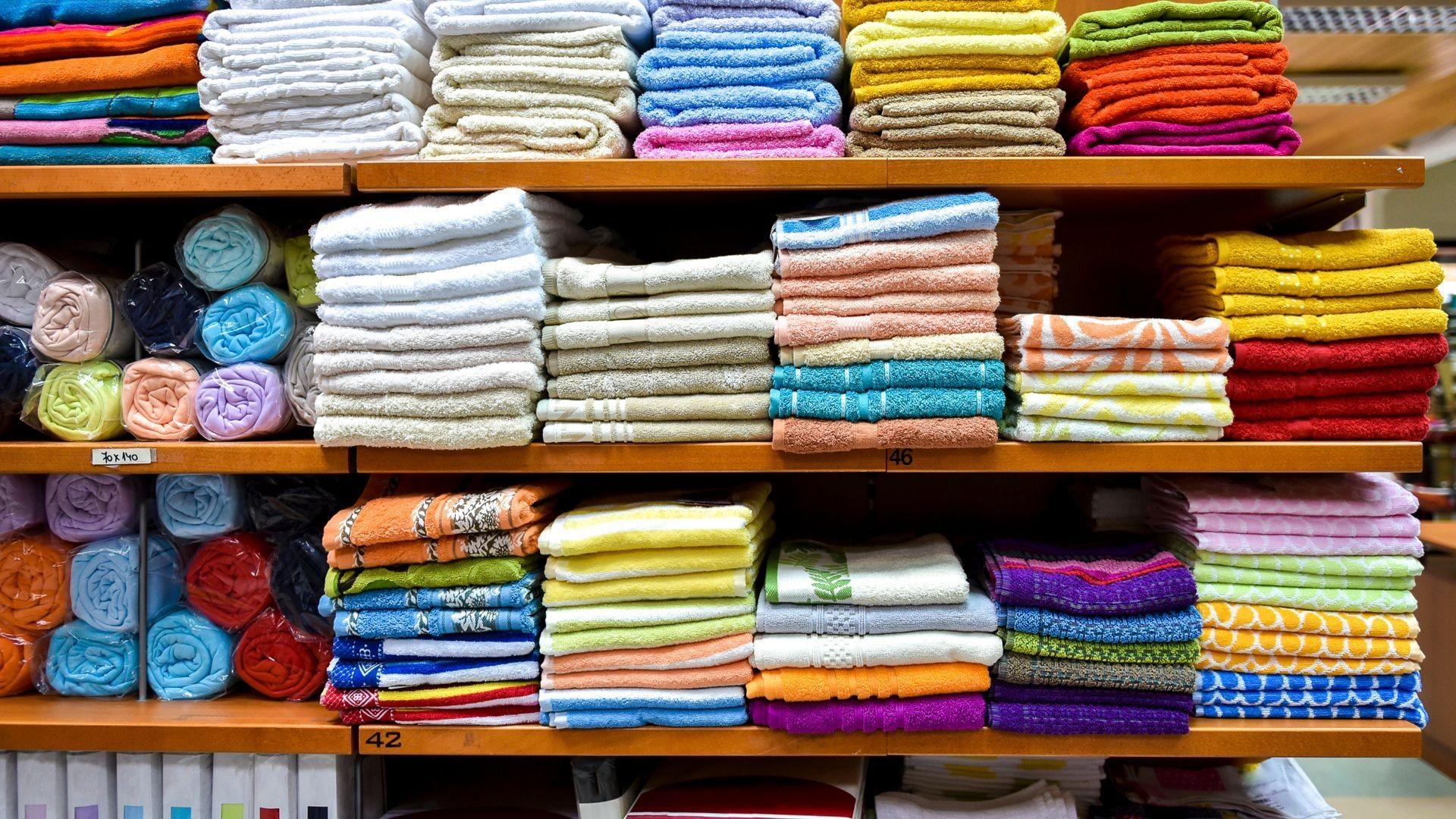 Confección textil en Illescas