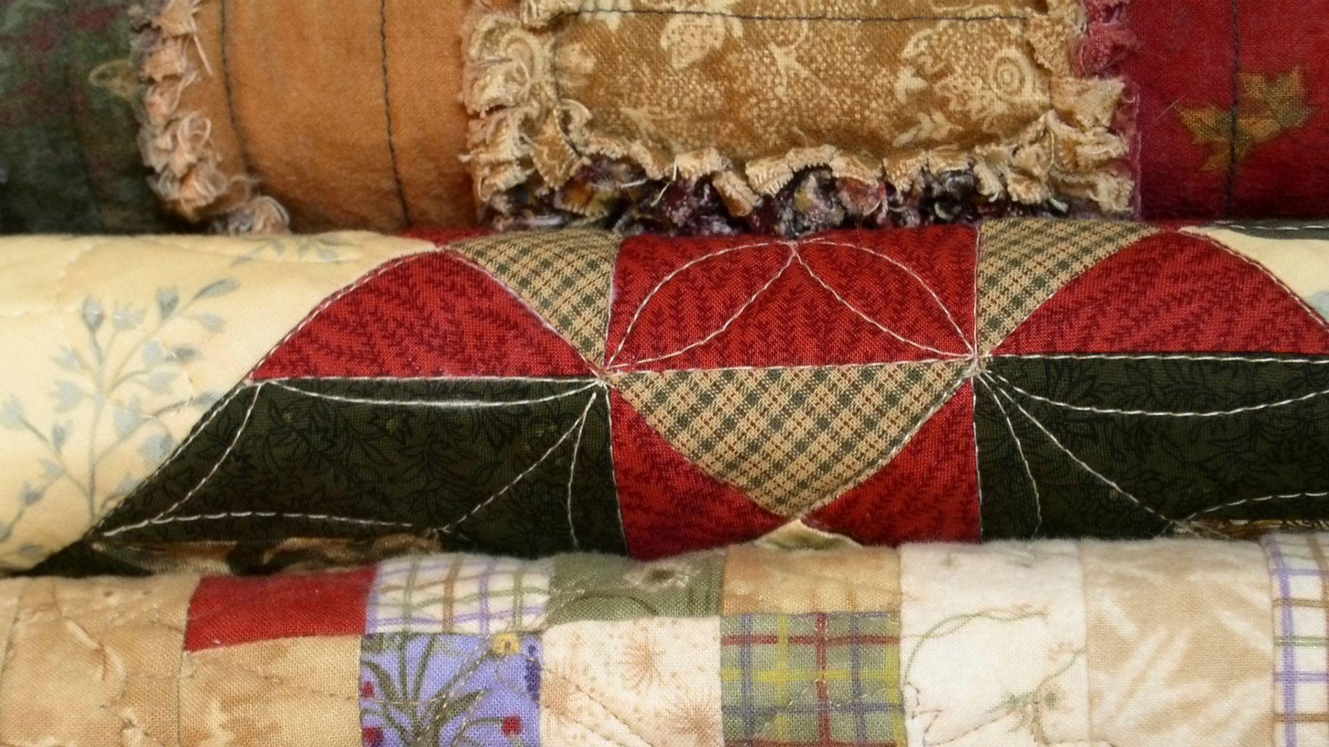 Taller de confección textil en Illescas