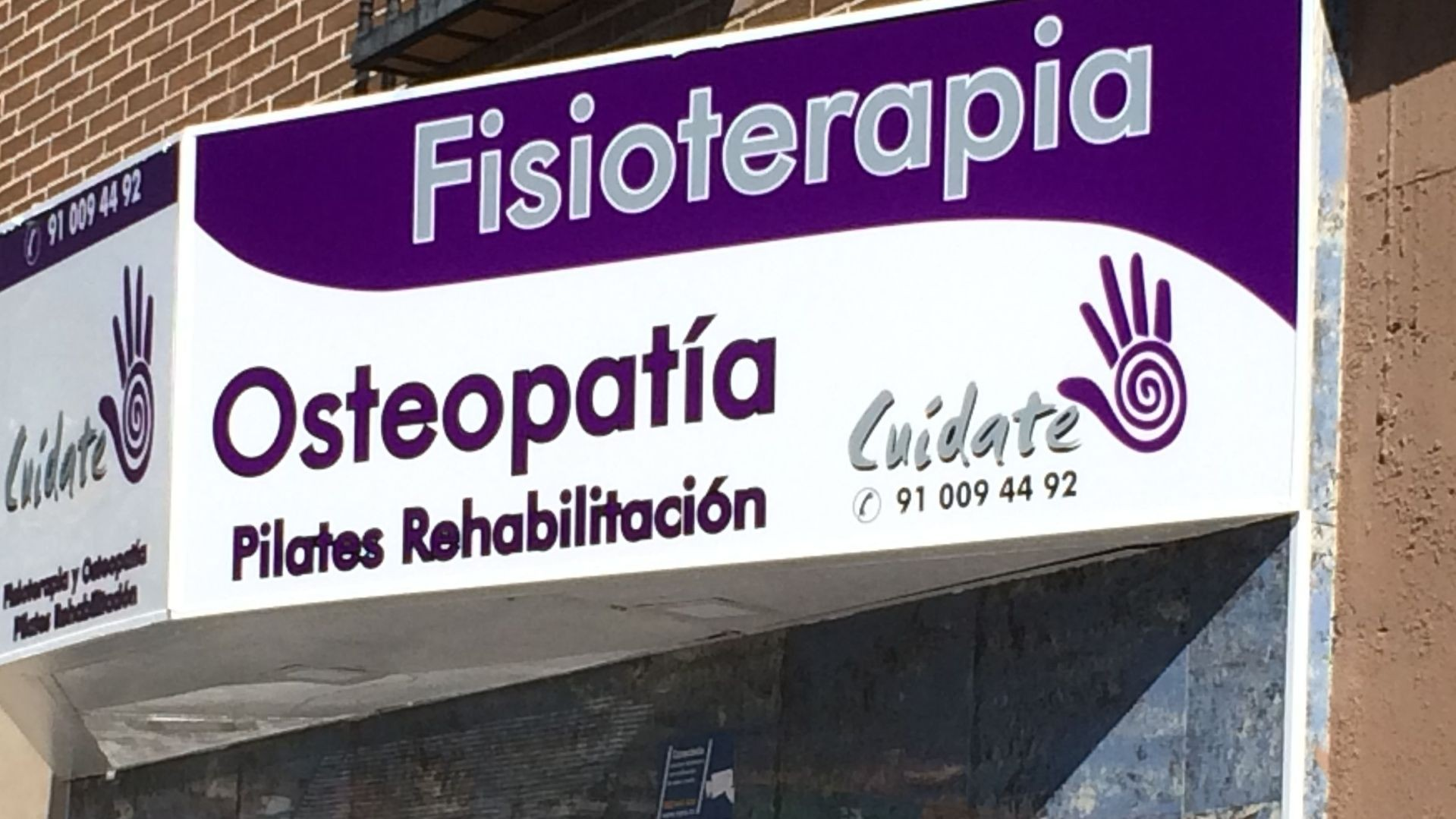 Pilates Fuenlabrada