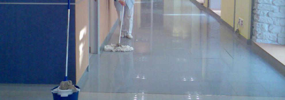 Limpieza (empresas) en Alcalá de Henares   Servicio de Limpiezas Limpu P3, S.L.