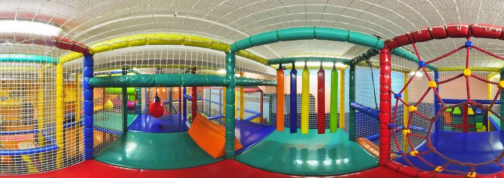 Campamentos de verano en Madrid centro | Al trote Parque Infantil