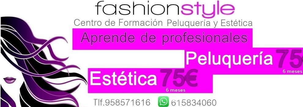 Peluquería en Armilla | Academia Fashion Style