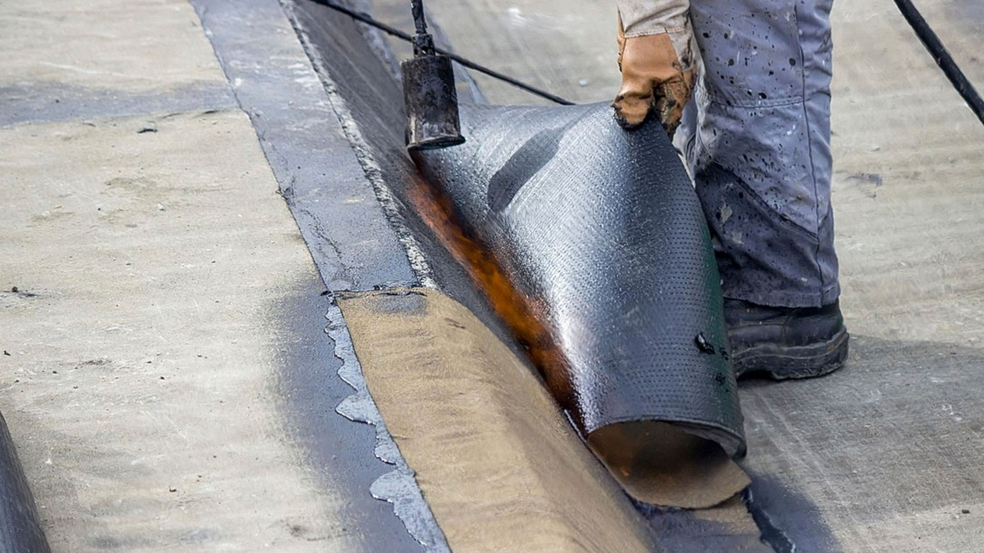 Empresa de impermeabilización de terrazas en Alicante