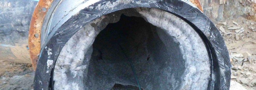 Desatascos tuberías en Valencia | Hermanos Balsells