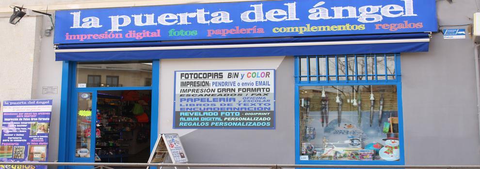IMPRESIÓN, FOTOCOPIAS, PAPELERÍA, MANUALIDADES , FOTOS CARNET -REVELADO DE FOTOS, REGALOS PERSONALIZADOS