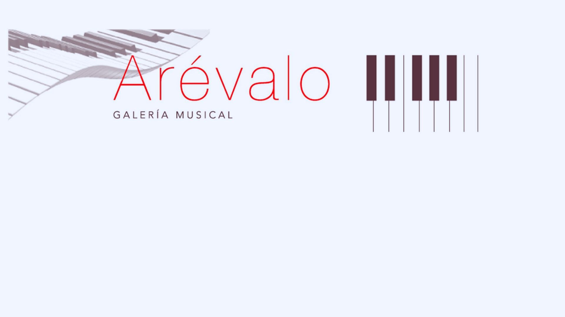 Musical Arévalo logo