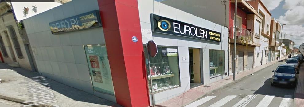 Ópticas en Cartagena   Federópticos Eurolen