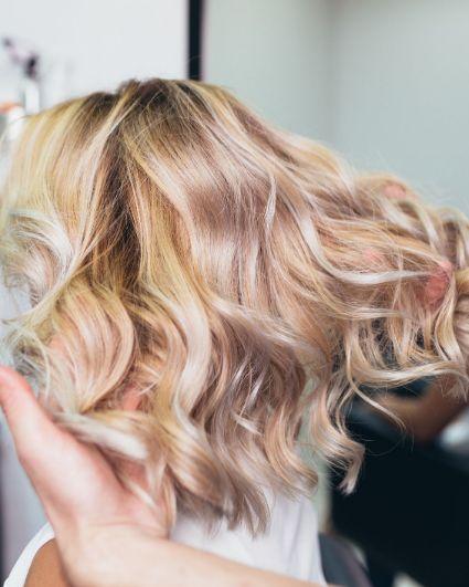 Contacta con Oscar Palos Hair Salón - Peluquería unisex en ...