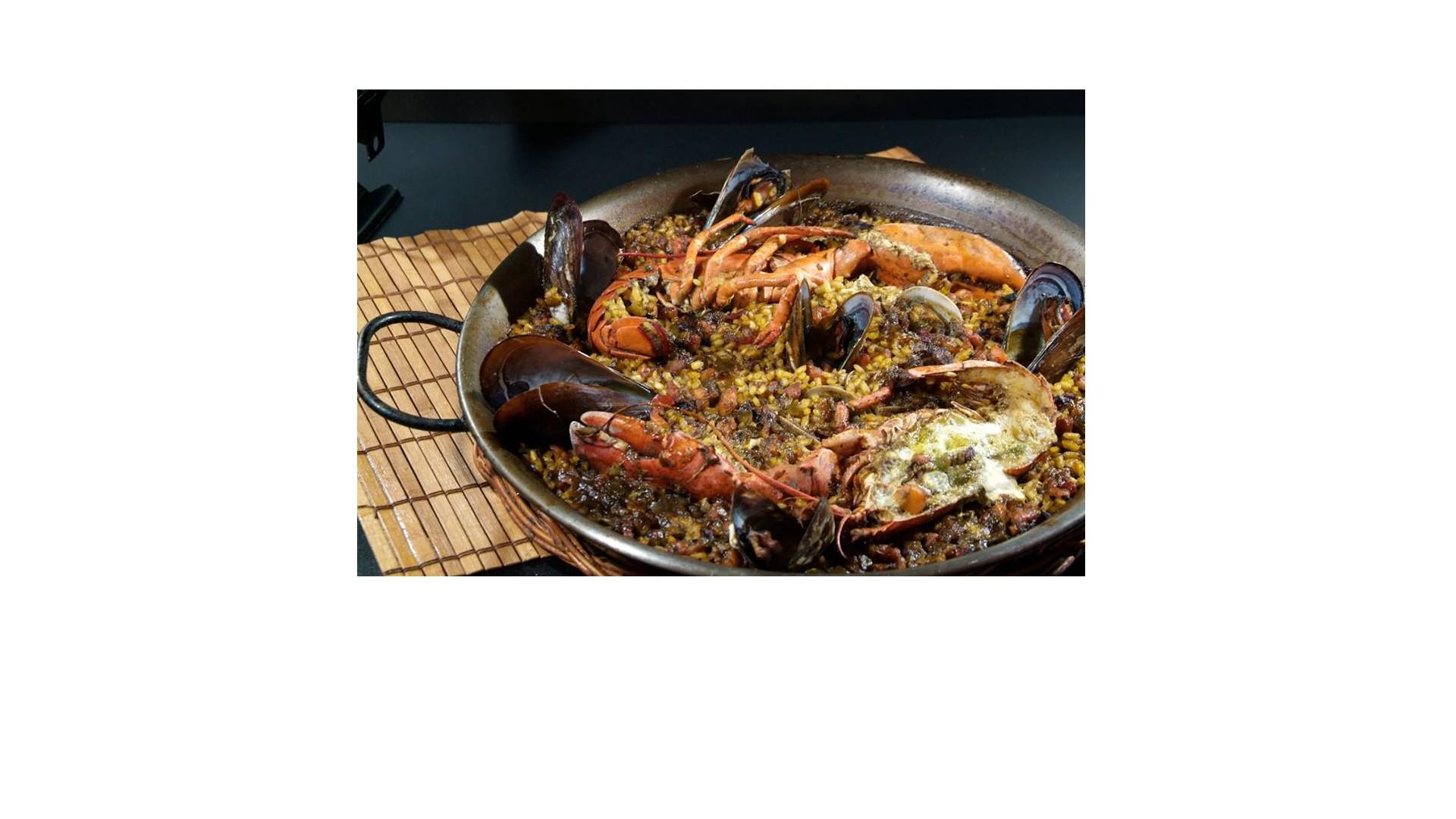 Restaurante Lloret de Mar, Girona