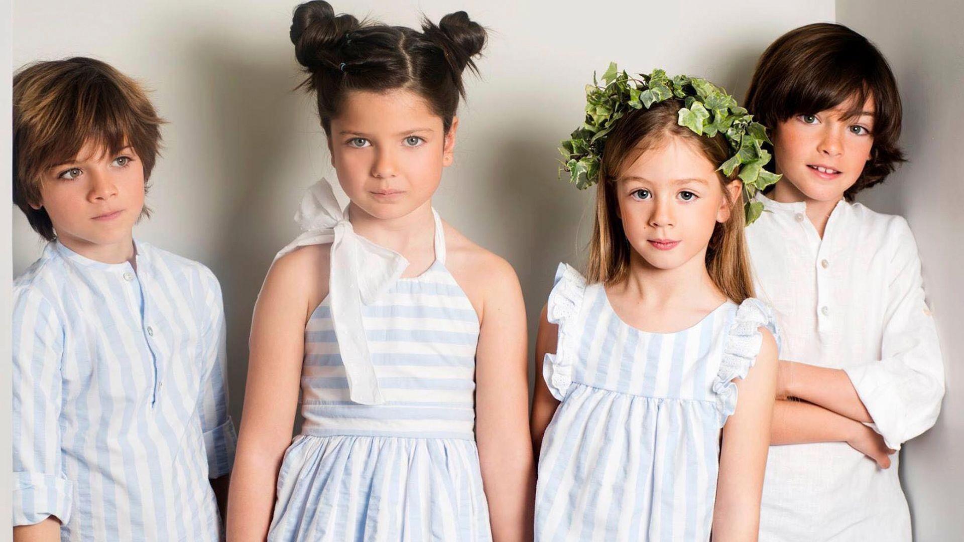 Tienda de ropa de niños y niñas en Roquetas de Mar