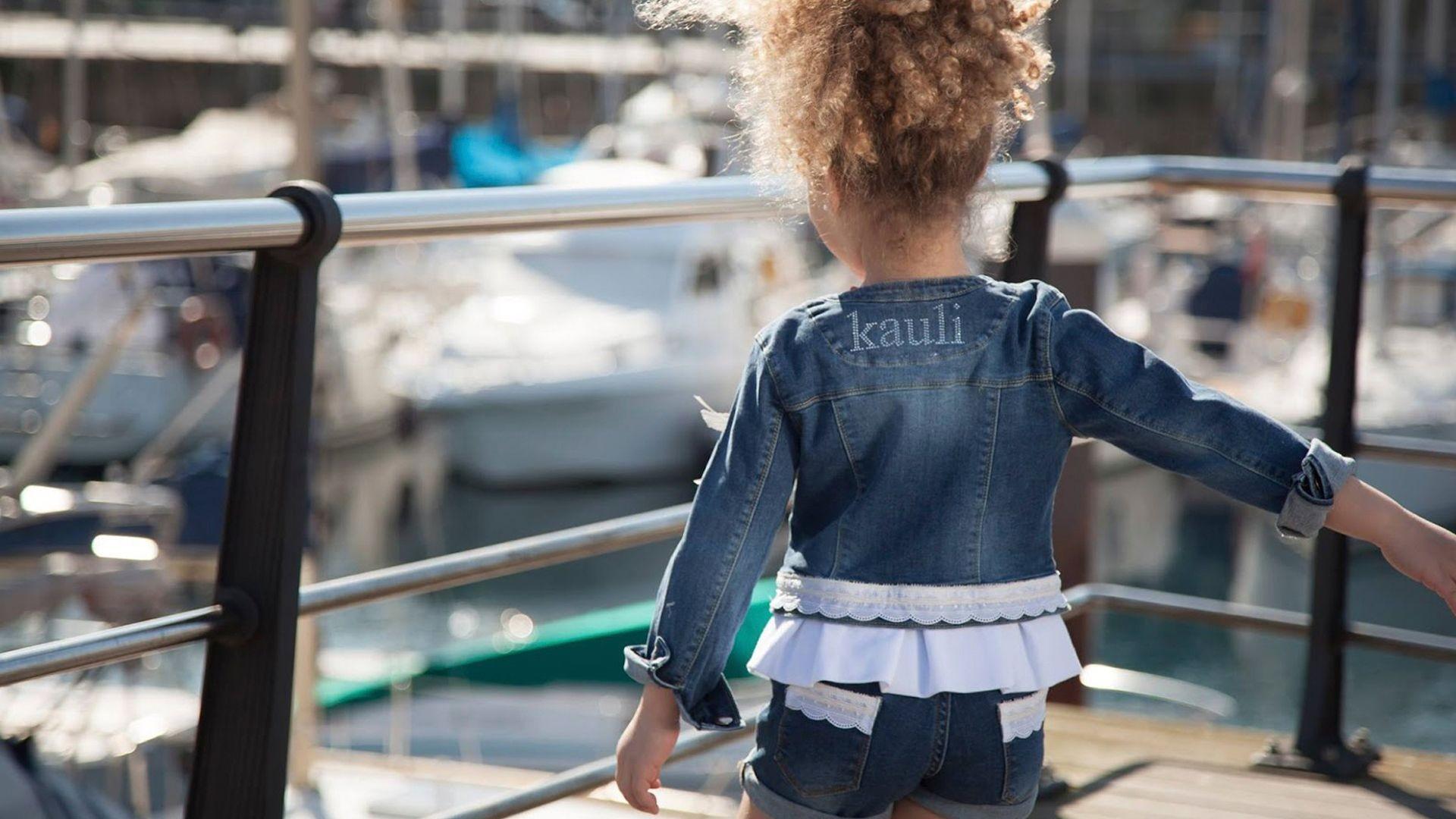 Ropa infantil en Roquetas de Mar