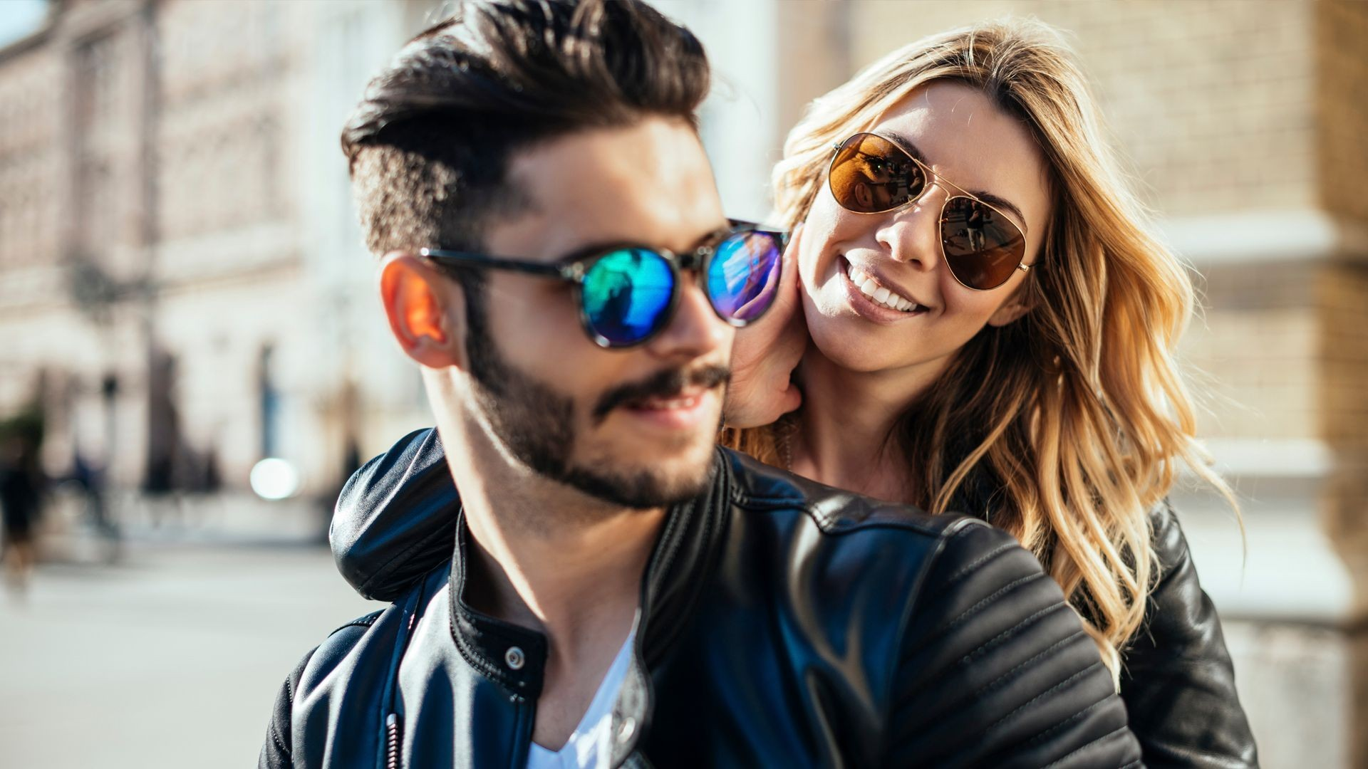 Venta de gafas en Los Alcázares