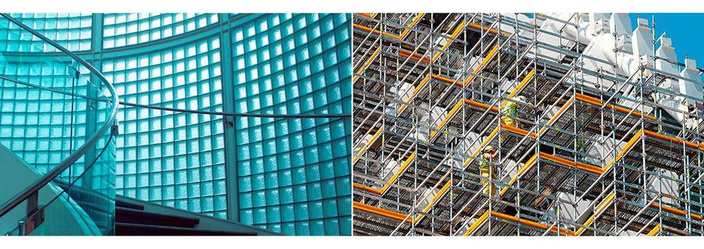 Trabajo de mantenimiento de edificios en Sevilla | Aycoe del Sur