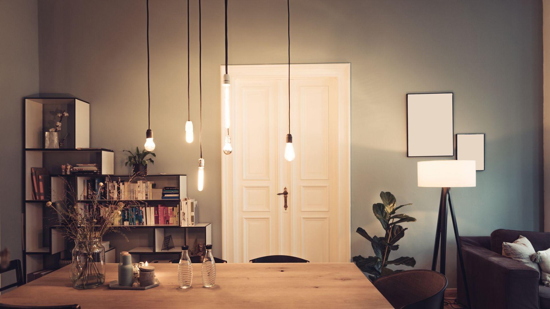 Instalación de luz led en A Coruña