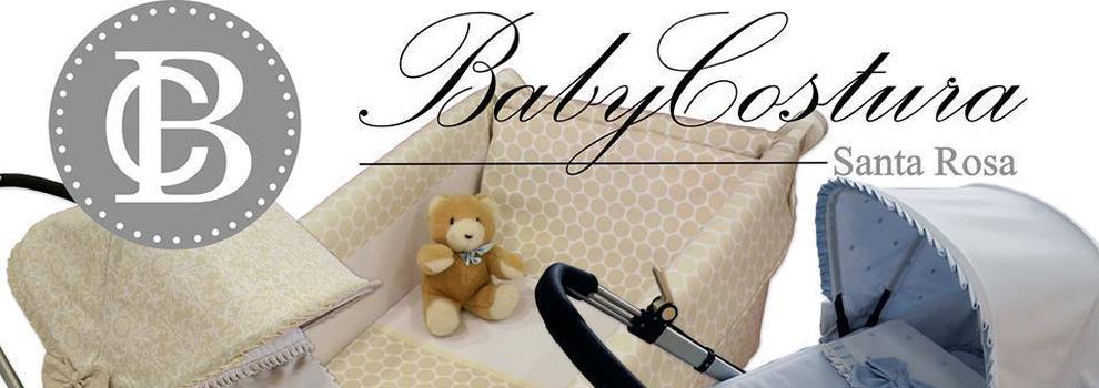 Sacos de bebé personalizados en Córdoba: BabyCostura