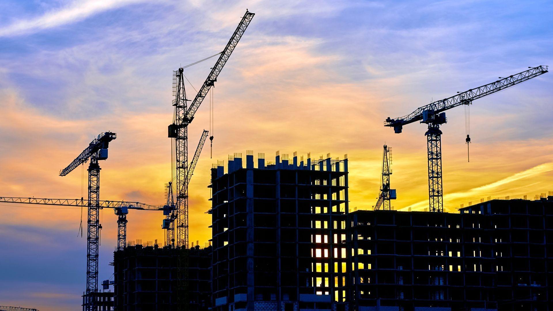 Empresa de construcción de edificios en Alicante