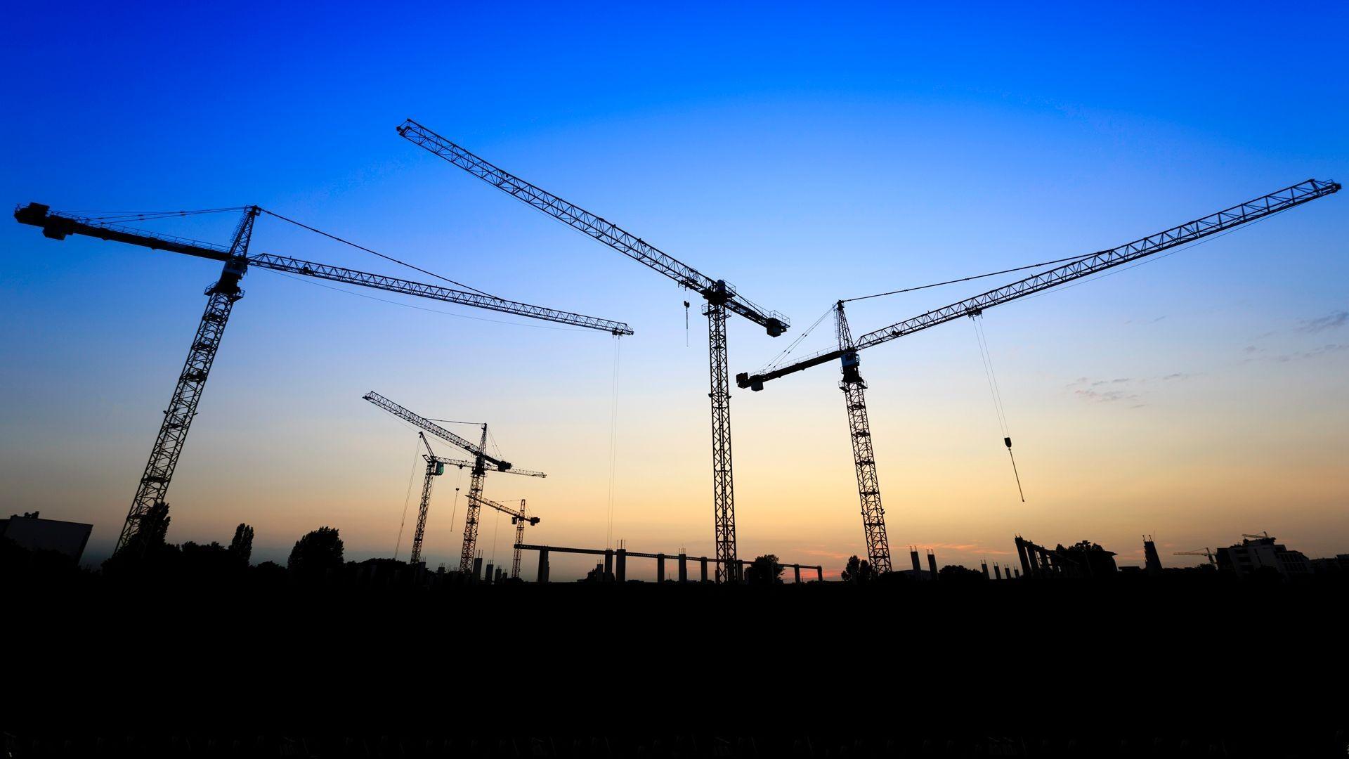 Construcción de edificios en Alicante