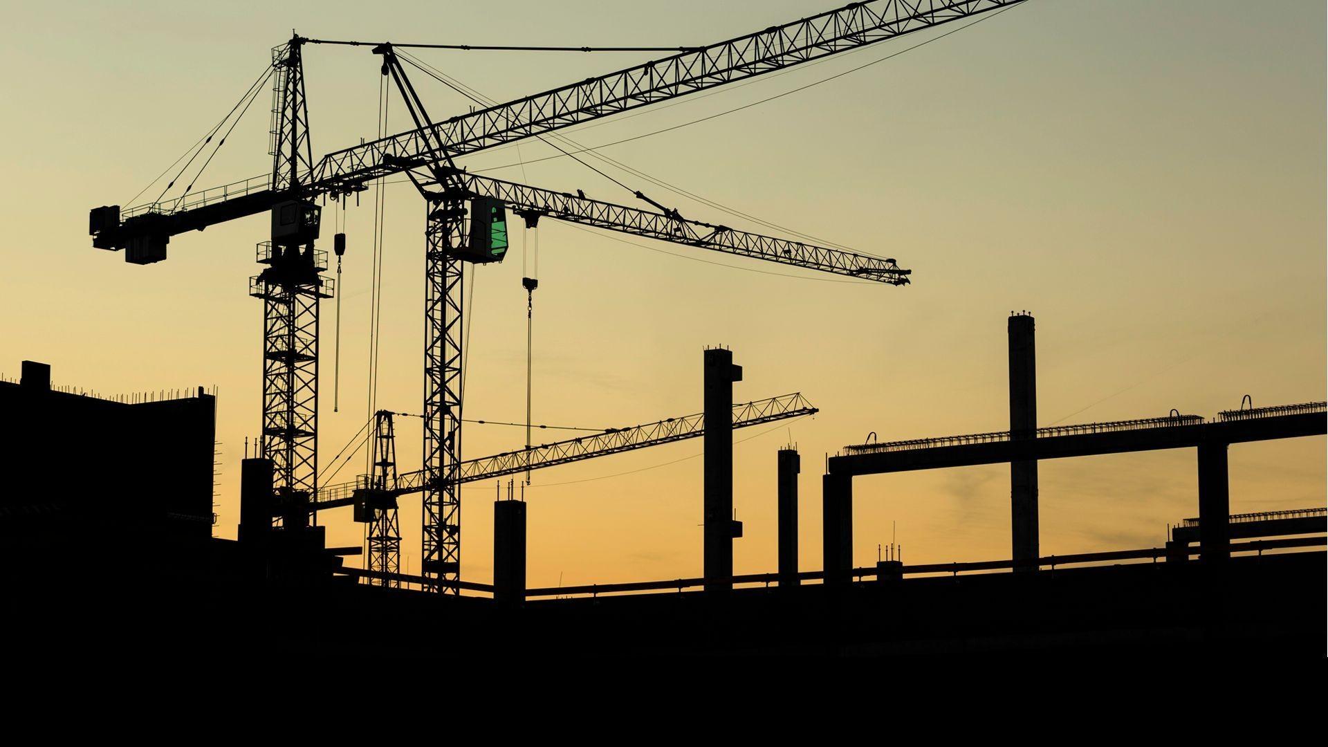 Estructuras de hormigón y construcción de edificios en Alicante