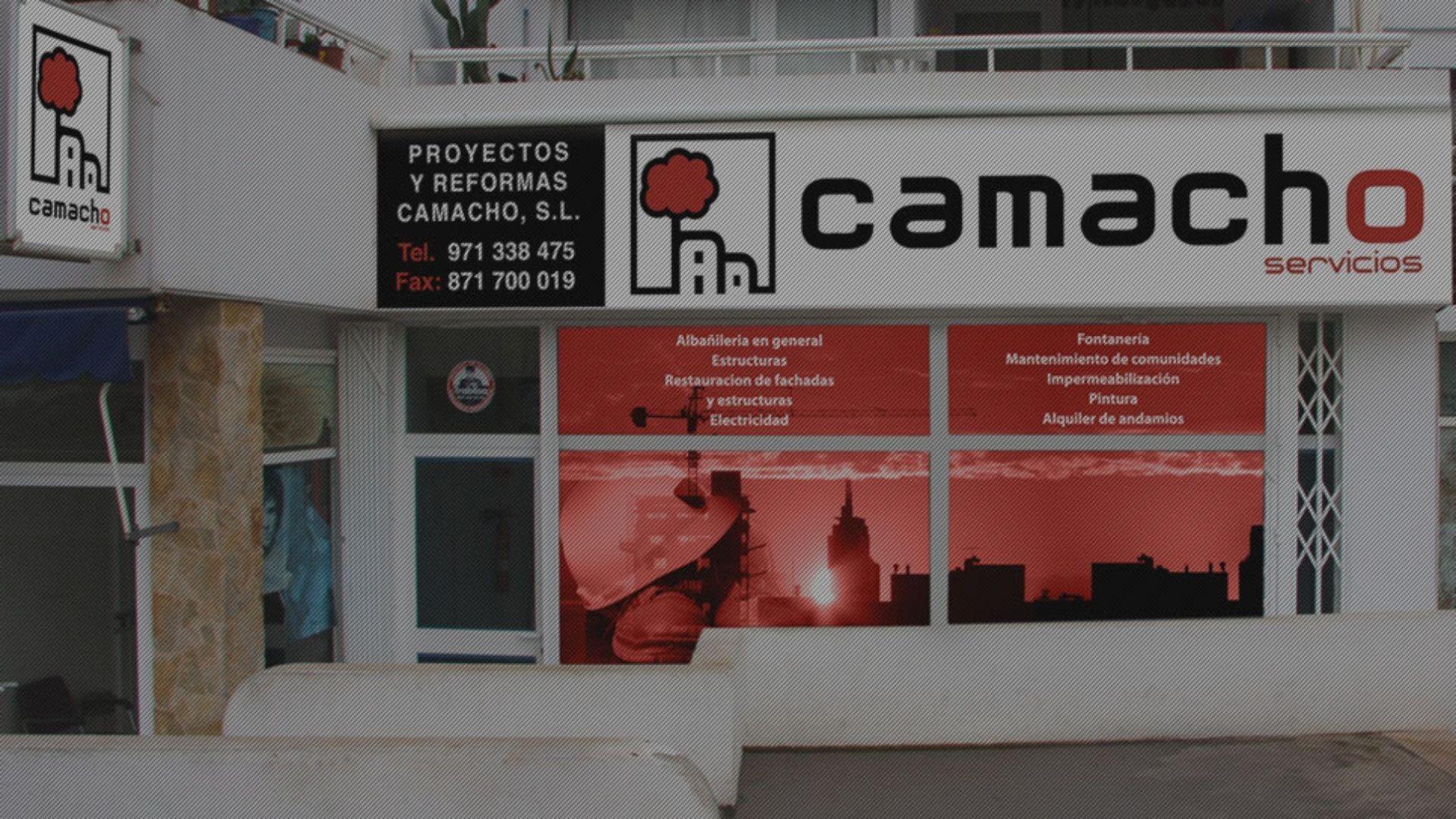 Proyectos y reformas en Ibiza