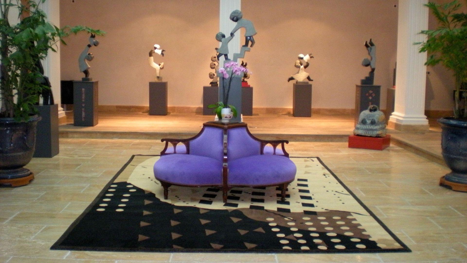 Galería de arte Gazzambo