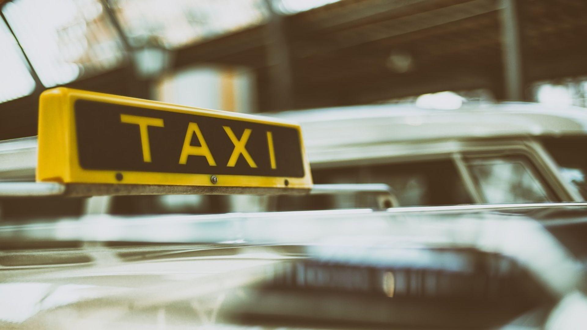 Servicio de Taxi en Ocaña