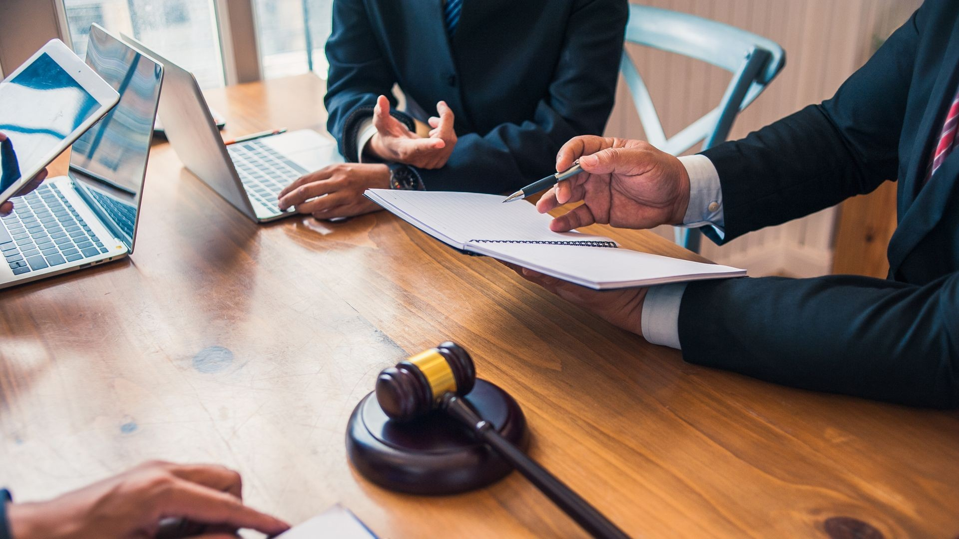 Despacho de abogados en Gijon