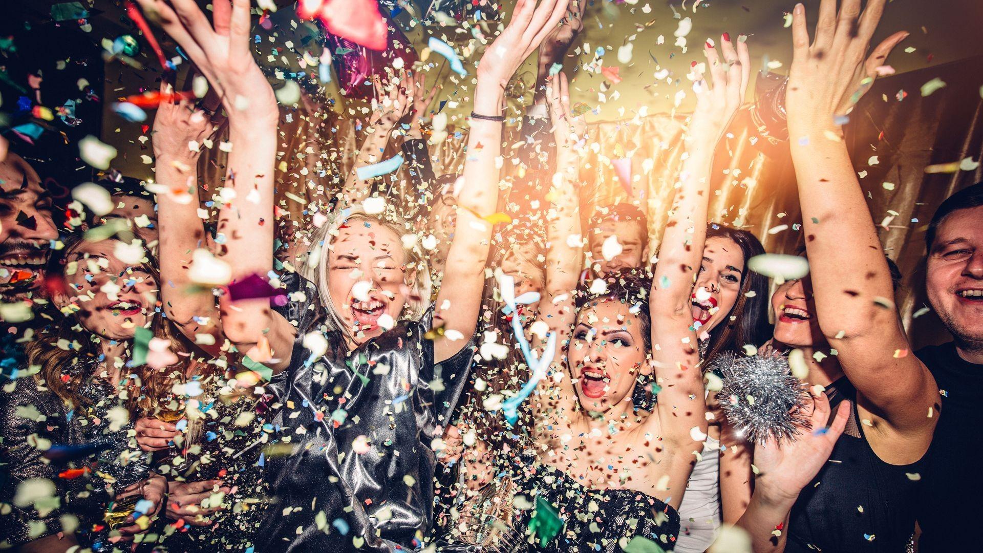 Alquiler de local para fiestas privadas en Getafe