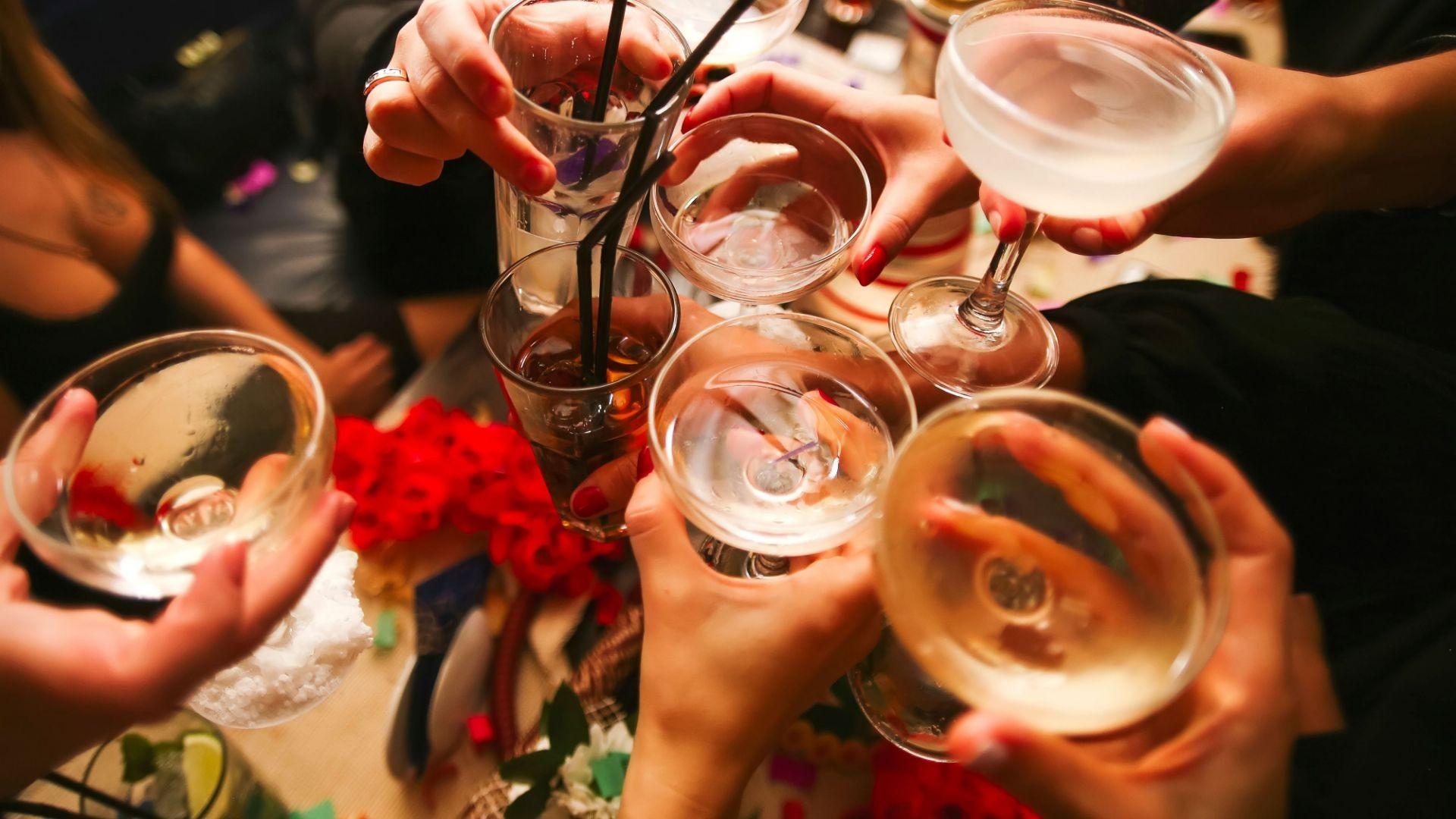 Alquiler de local para fiestas en Getafe