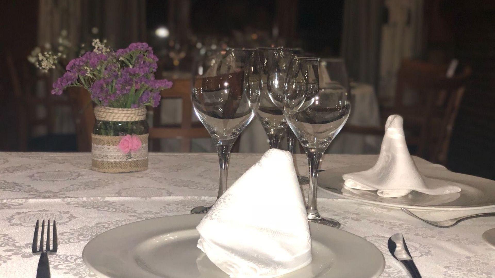Restaurante recomendado Algeciras