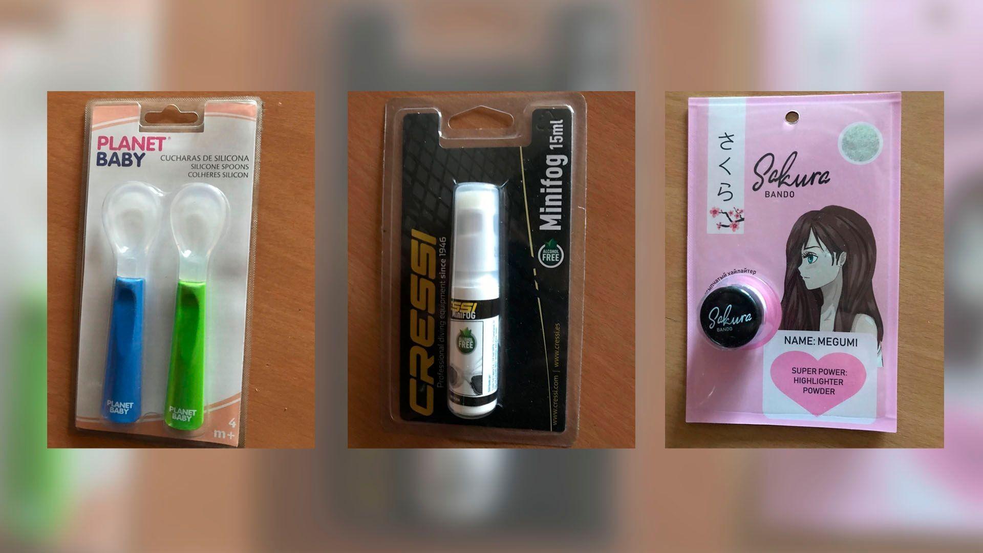 Almacenaje y distribución de productos envasados en Sant Boi de Llobregat