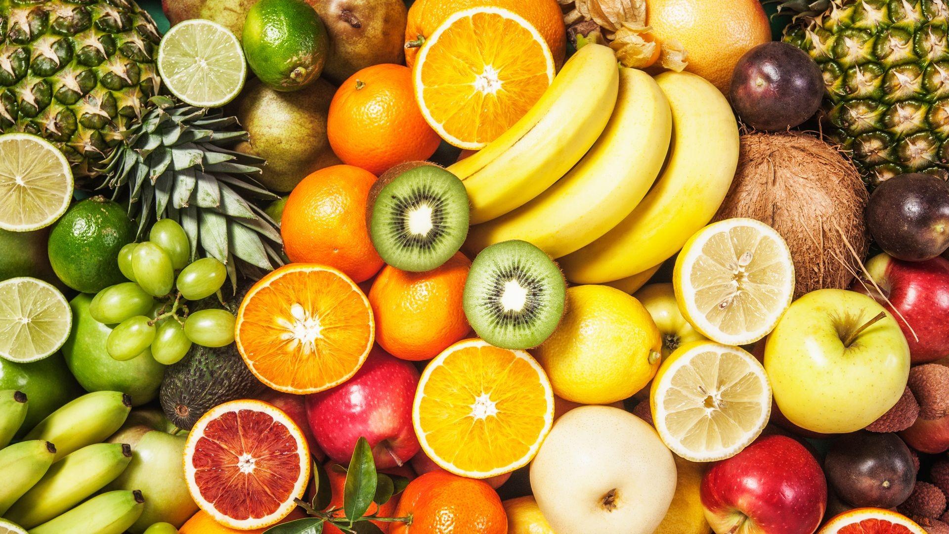 Venta de frutas en Zaragoza