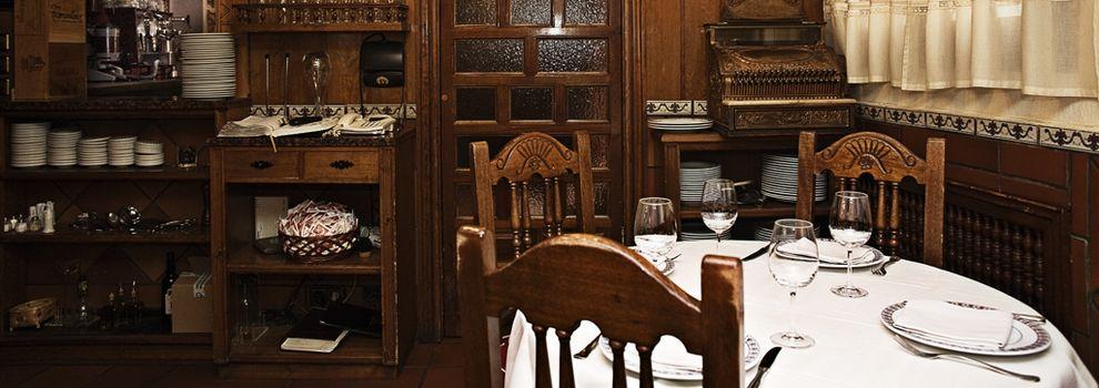 Restaurantes para celebraciones en Vallecas