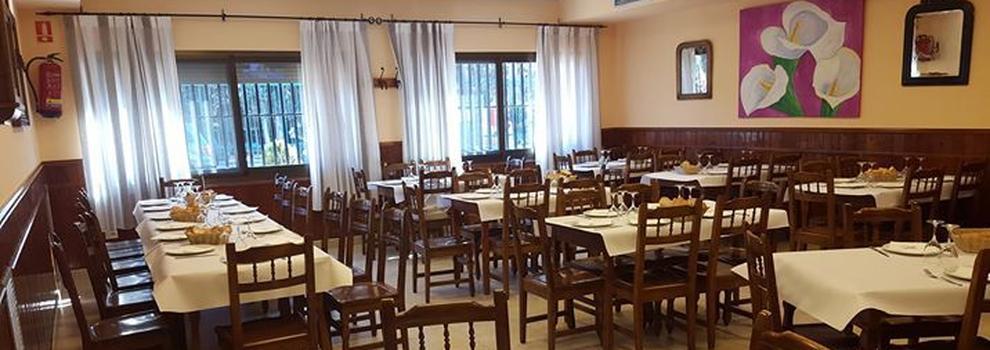 Asadores en Zaragoza | Restaurante Agudo