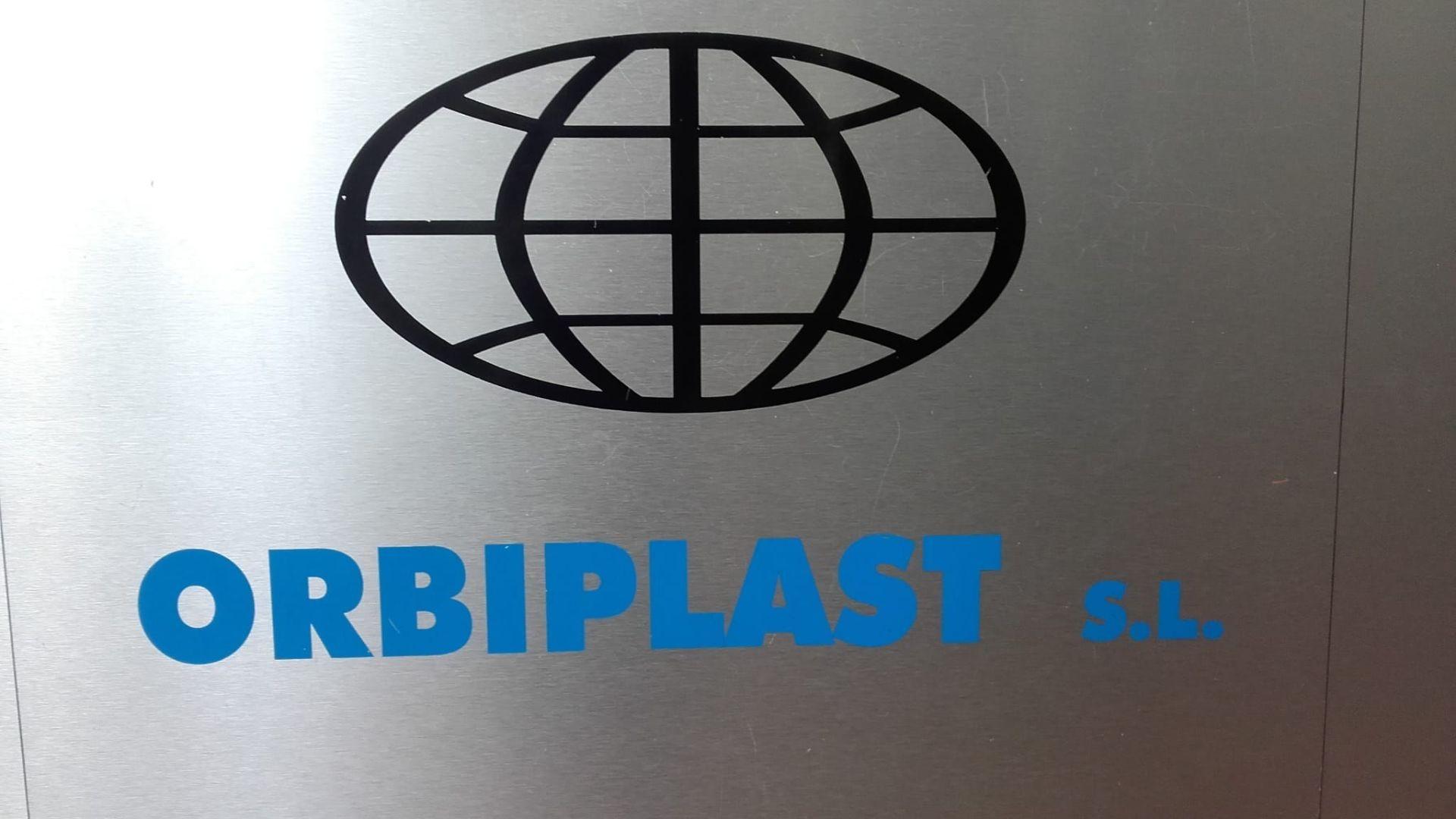 logo Orbiplast