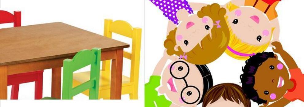 Guarderías y Escuelas infantiles en Madrid | La Casita de los Pitufos