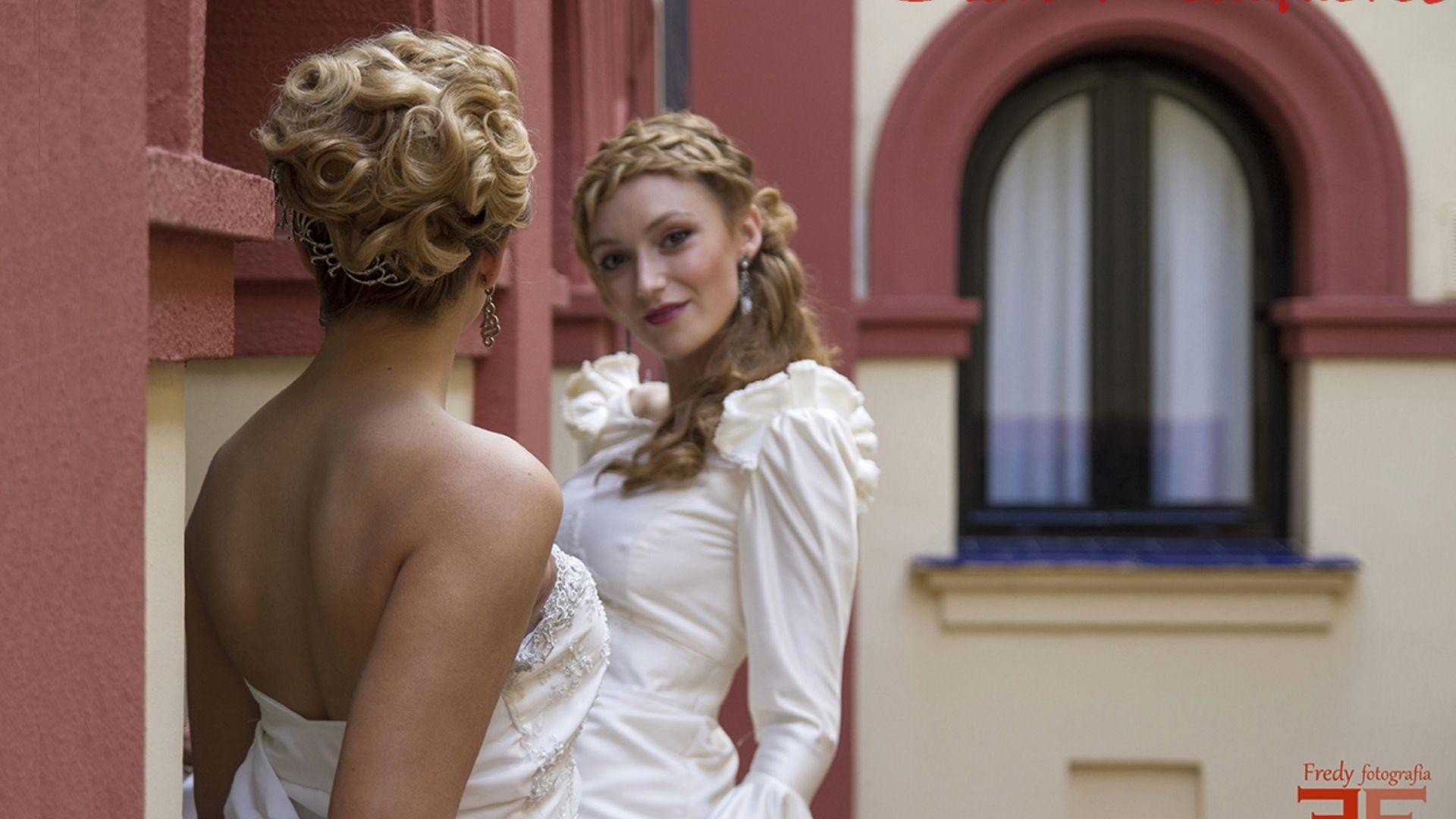 Salón de belleza en Sevilla